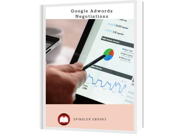 Google Adwords Negotiations