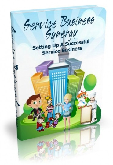 Service Business Synergy