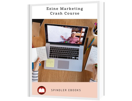 Ezine Marketing Crash Course
