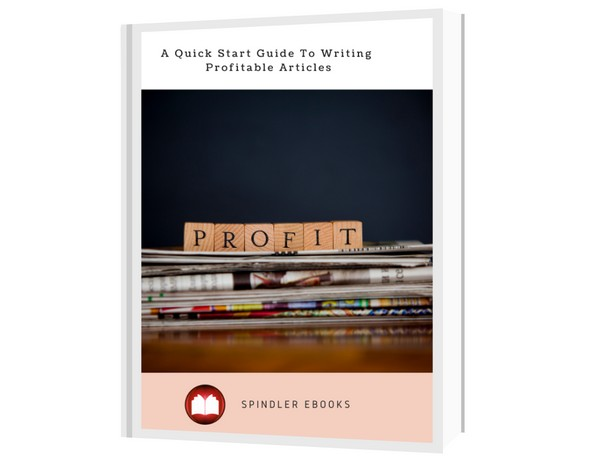 A Quick Start Guide To Writing Profitable Articles