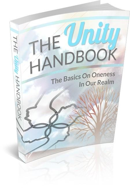 The Unity Handbook