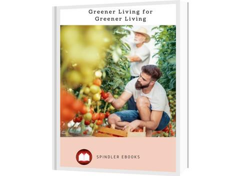 Greener Living for Greener Living