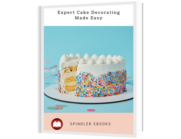 Expert Cake Decorating Made Easy