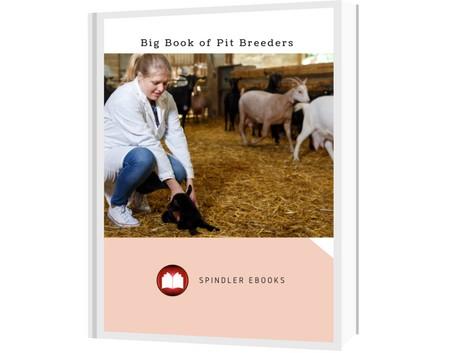 Big Book of Pit Breeders