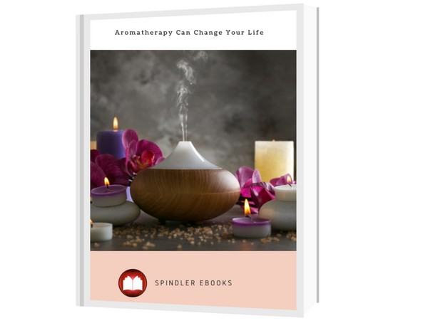 Aromatherapy Can Change Your Life