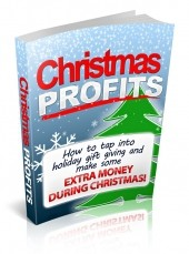 Christmas Profits