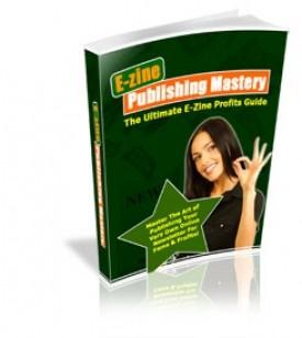 E zine Publishing Mastery