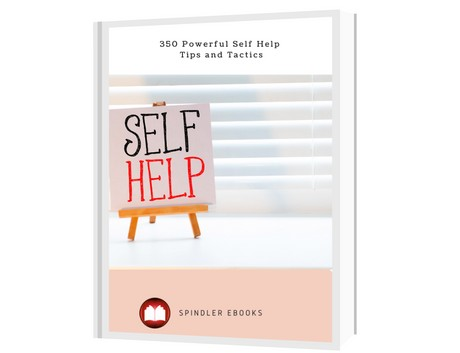 350 Powerful Self Help Tips Tactics