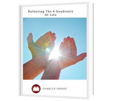 Balancing The 4 Quadrants Of Life