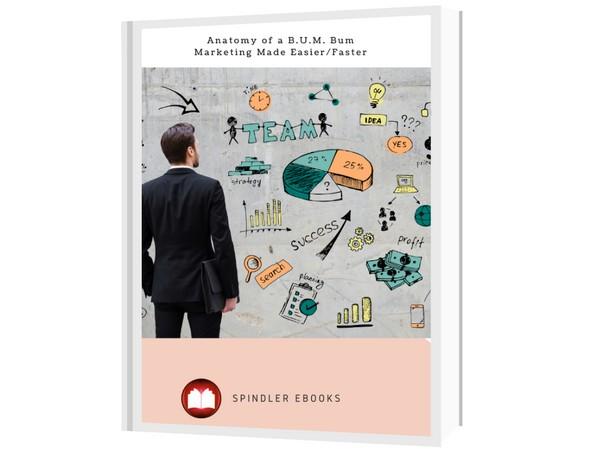 Anatomy of a B.U.M. Bum Marketing Made Easier/Faster