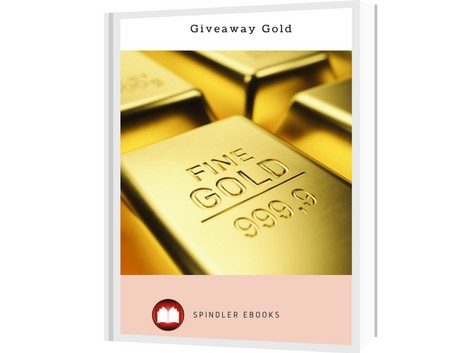 Giveaway Gold