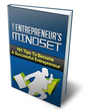 The Entrepreneur's Mindset