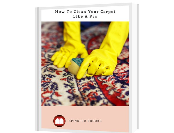 How To Clean Your Carpet Like A Pro