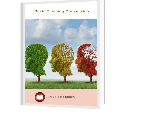 Brain Training Conversion