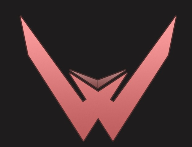 Logo Concept Design of the letter W by Arzis