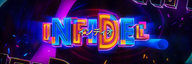 Dz Infidel PSD