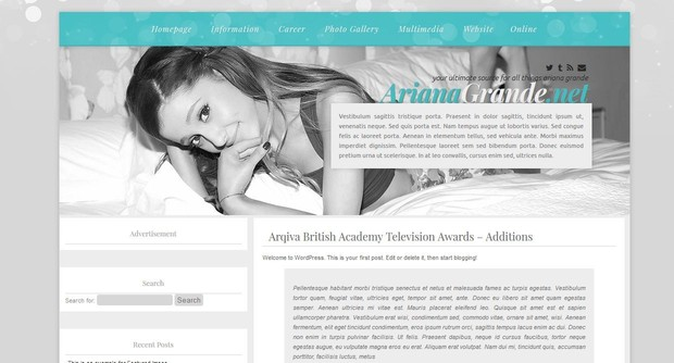 Premade 36 (WP/CPG Responsive)