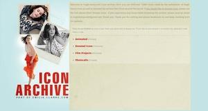 Icon Archive Premade 12