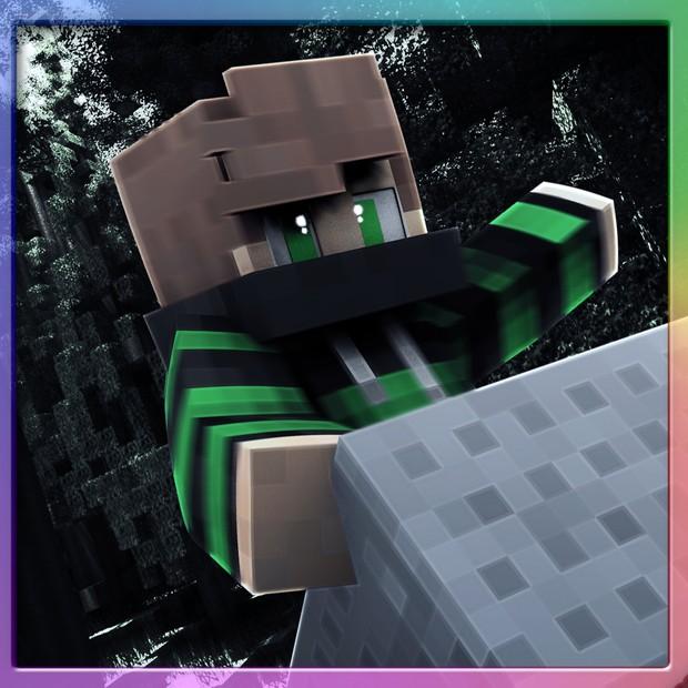 HD Minecraft - Icon