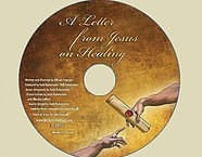 A Letter From Jesus on Healing (Audio Download)