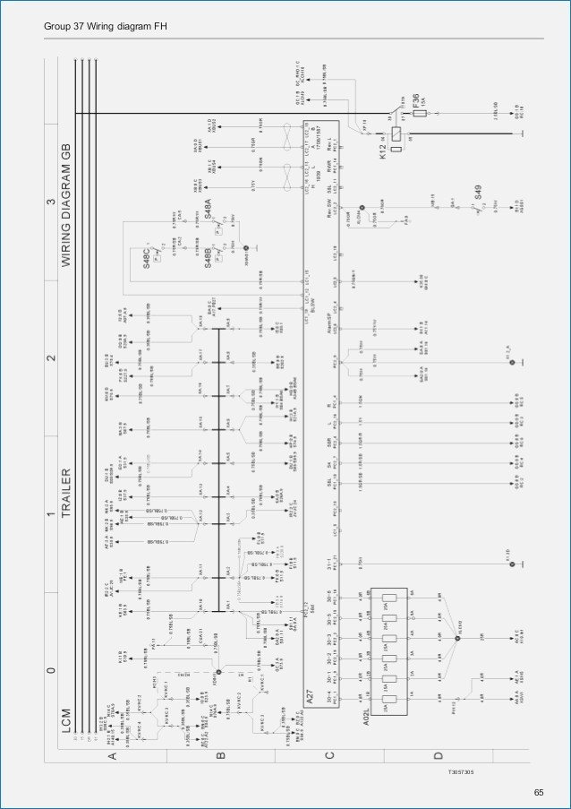 volvo fh12 version 2 wiring diagram wiring diagramvolvo trucks and buses electrical wiring diagram manuavolvo fh12 version 2 wiring diagram 18