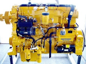 Cat Caterpillar C15 MXS Truck Engine Disassembly & Assembly Shop Manual Download