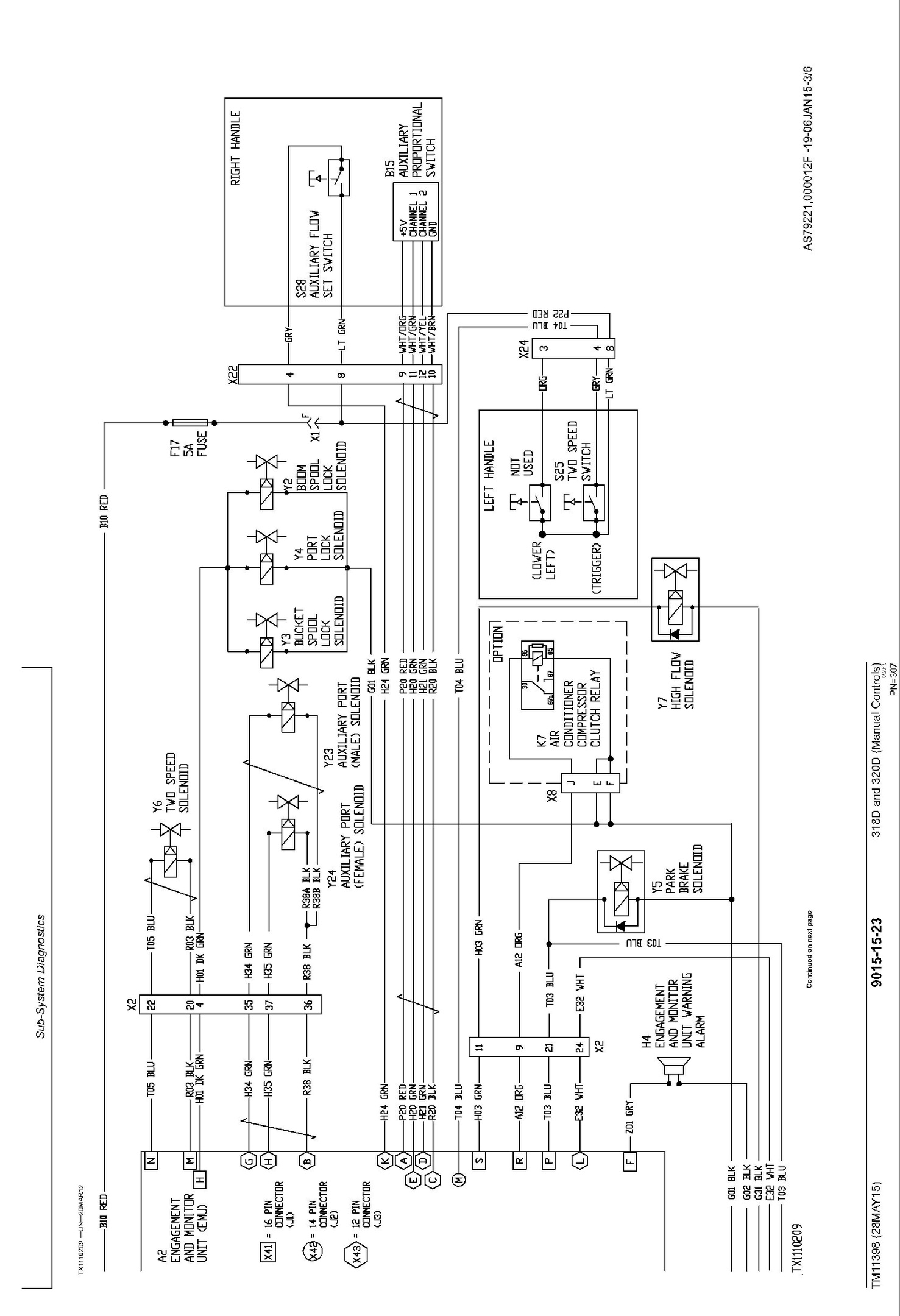 John Deere 2040 Hydraulic System | www.topsimages.com on jd 8430 hydraulic schematic, brake schematic diagram, jd hydraulic steering schematic,
