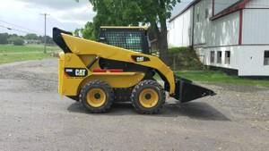 Download Cat Caterpillar 268B SKID STEER LOADER Spare Parts Catalog Manual LBA1-Up