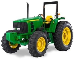 John Deere 6100D,6110D, 6115D,6125D, 6130D,6140D Tractors Diagnostic&Tests Service Manual TM605119