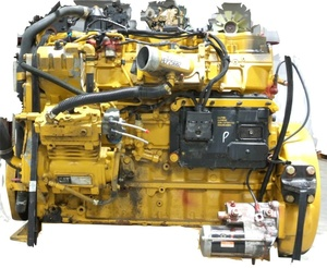 Cat Caterpillar 3126B, 3126E Engine Disassembly & Assembly Shop Manual Download