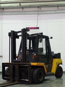 Download Still R70-60, R70-70, R70-80 Diesel Forklift Truck Repair Service Manual