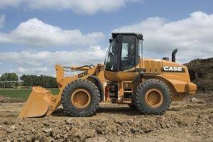 Download Case 621 Wheel Loader Service Manual (JAK0021701 & Up)