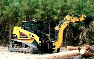 Cat Caterpillar 267B 277B 287B Multi Terrain Loader Repair Service Manual Instant Download
