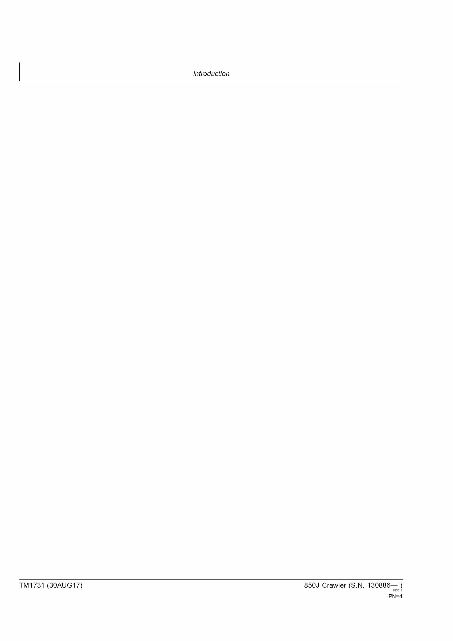 John deere 850j repair manual ultimate user guide john deere 850j crawler dozer repair service technical rh sellfy com john deere 850 repair manual john deere 850 repair manual free download fandeluxe Image collections