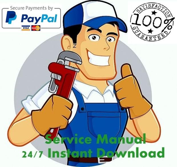 JOHN DEERE 925 935 945 955 965 975 COMBINE TECHNICAL SERVICE MANUAL TM4307