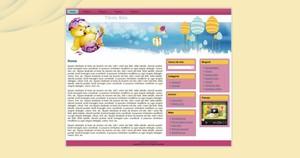 Template WordPress Affari Pasqua