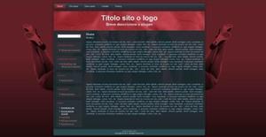 Template WordPress Moda