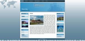 Template WordPress Real Estate
