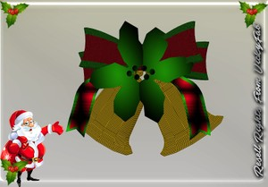 4 Christmas Meshes Catty Only!!!!