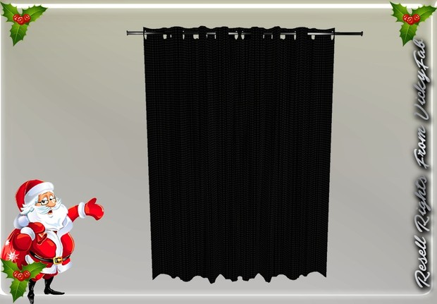 Curtain Mesh Catty Only!!!!