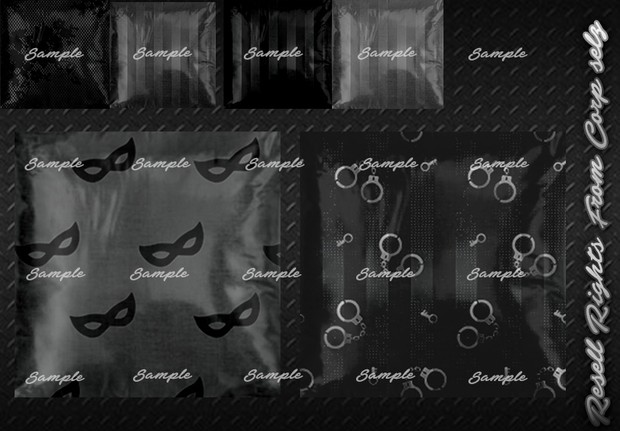 50 Shades Pillows Textures Catty Only!!!!