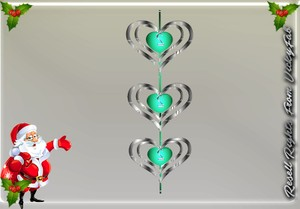 Love Decor Mesh Catty Only!!!