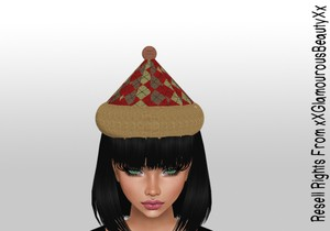 Winter Peak Hat Mesh catty Only!!!