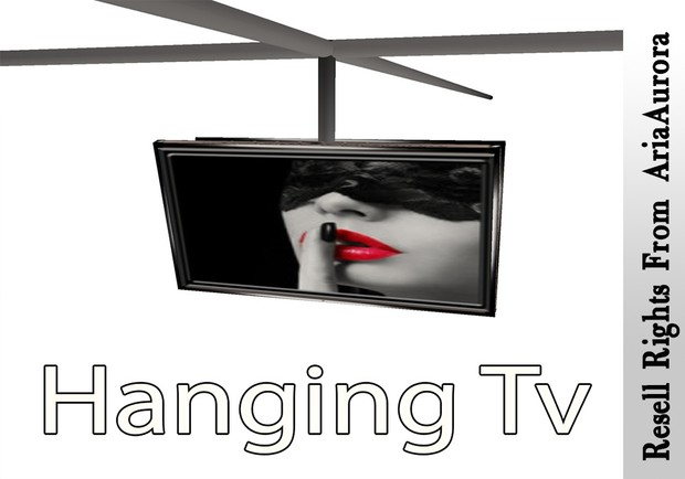 Hanging Tv Mesh Catty Only!!!