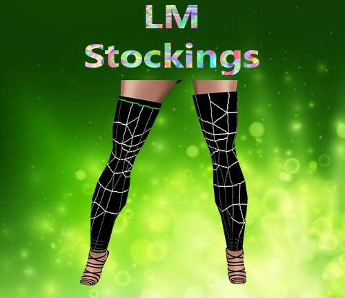Stockings Mesh Female Catty Only!!!