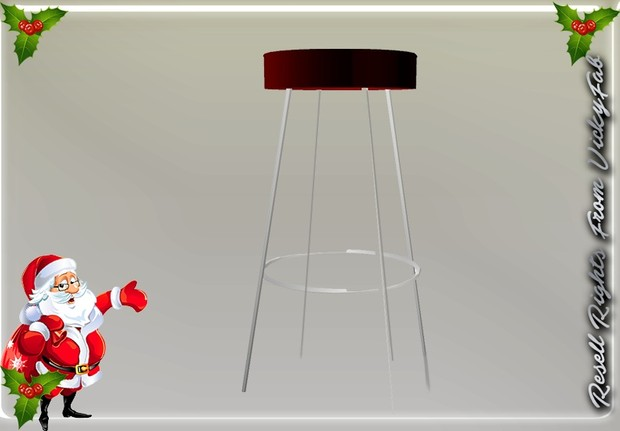 Bar Stool Mesh Catty Only!!!