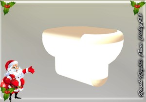 Bathroom Toilet WC Mesh Catty Only!!!