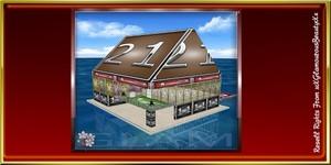 Ocean Villa Mesh Master Resell Rights!!!