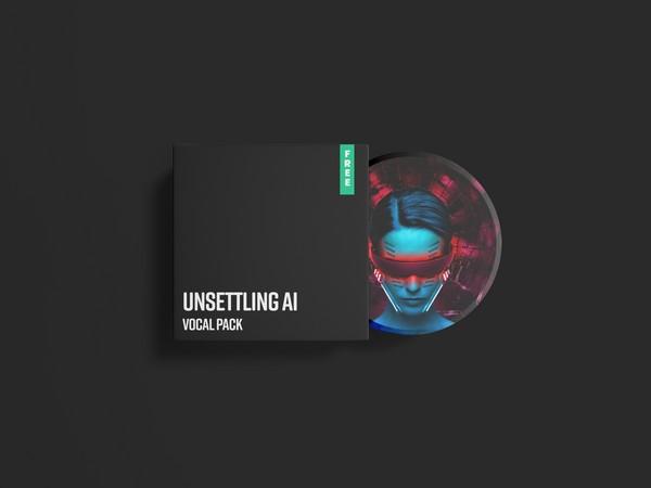 Unsettling Female AI