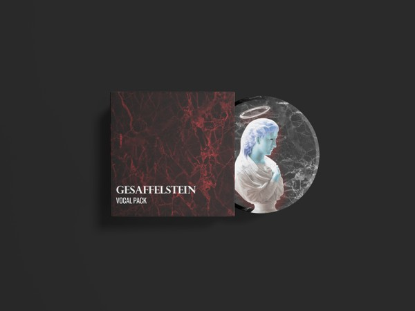 Gesaffelstein Vocal Samples